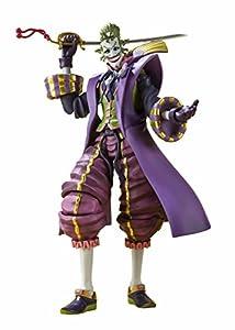 Tamashii Nations- Joker Demon King of The Sixth Heaven Figura 16,5 cm Ninja Batman SH Figuarts, Color (BDIBT259190)