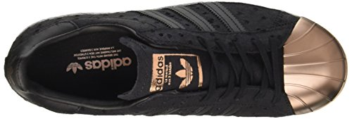 adidas Superstar 80s Metal Toe W chaussures Noir