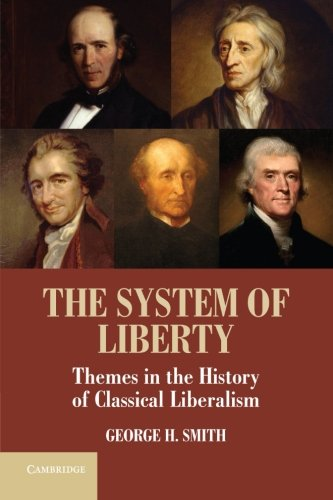 The System of Liberty Paperback