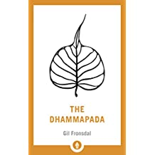 The Dhammapada (Shambhala Pocket Library)