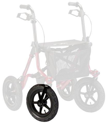 Dietz TAiMA XC Ersatzrad