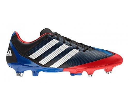Adidas Predator Incurza XT-SG Chaussures De Rugby Black