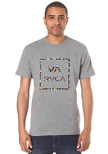 herren-t-shirt-rvca-bolts-all-the-way-t-shirt