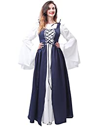 Amazon.it: costume medievale: Abbigliamento