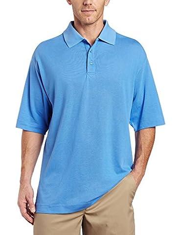 Cutter & Buck Men's DryTec Championship Polo Shirt, Bayou, XXX-Large