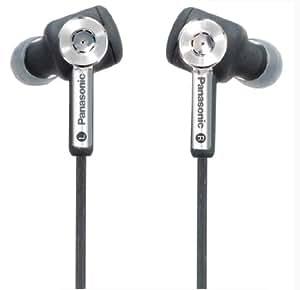 Panasonic RP-HC55E-S In Ear Noise Cancelling Earphones