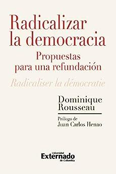 Descargar It Por Utorrent Radicalizar la democracia: propuestas para una refundación Fariña Epub
