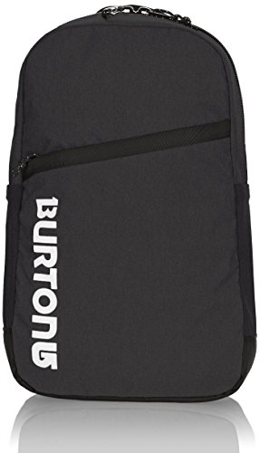 Burton Daypack APOLLO, True Black, 28 x 17 x 46 cm, 19 Liter, 14390100002