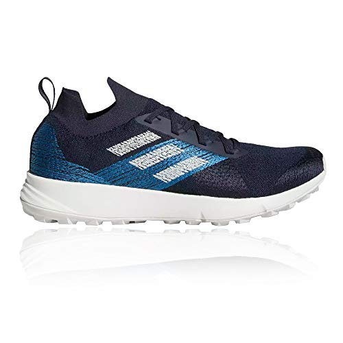 official photos 6b932 0f1b0 adidas Terrex Two Parley, Zapatillas de Running para Hombre, (Tinley Griuno