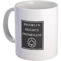 CafePress Brooklyn Heights Promenade, NYC - USA