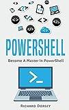 #8: Powershell: Become A Master In Powershell (Windows Powershell 5, Powershell Scripting, Command Line, Javascript, C++, SQL)