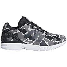 promo code 3e035 e4614 Designer  Adidas originals. adidas ZX Flux J, Zapatillas de Deporte Unisex  Adulto