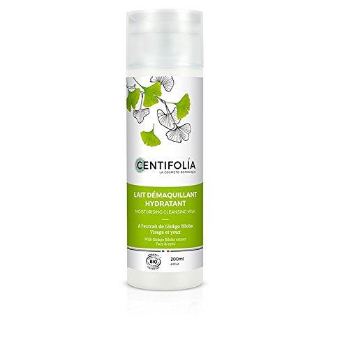 Centifolia Lait Démaquillant Hydratant 200 ml