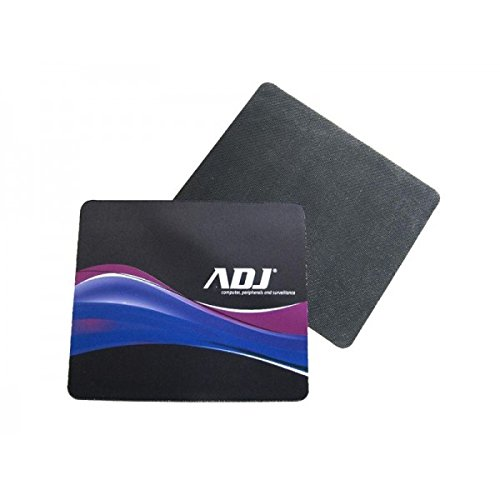Adj 130-00005 - Tappetino Mouse Pad in Gomma