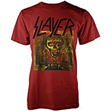 SLAYER SEASONS IN THE ABYSS TS