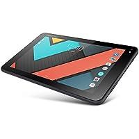 "Energy Sistem Neo 3 Lite - Tablet de 7"" (WiFi,  Bluetooth, ARM Cortex A7, 1.3 GHz, 512 MB de RAM, memoria interna de 8 GB, Android 4.4) negro"