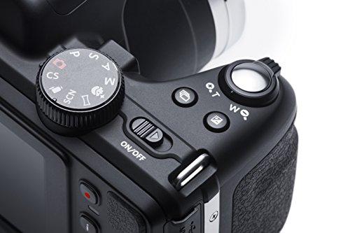 Kodak AZ422 Pixpro Astro Zoom Digitalkamera 16 MP schwarz - 6