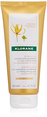 Klorane Bálsamo reparador a la cera de Ylang-Ylang 200 ml
