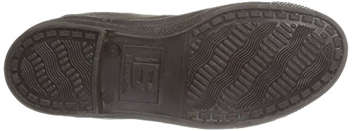 Bensimon Mid Fourree Enfant, Unisex - Kinder Sneaker Braun - Marron (Chocolat 705)