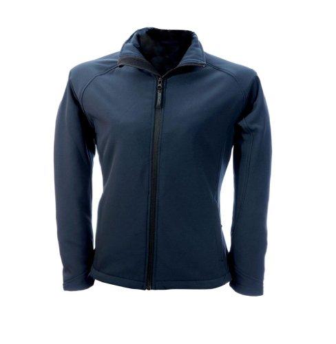 Paroh, SS2L1, Panacea SS2L1 XL Bernstein Softshell Jacket Layer 2-Marina