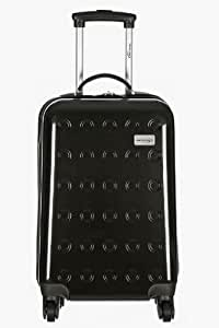 TravelOne - Valise - BARI NOIR - Taille L