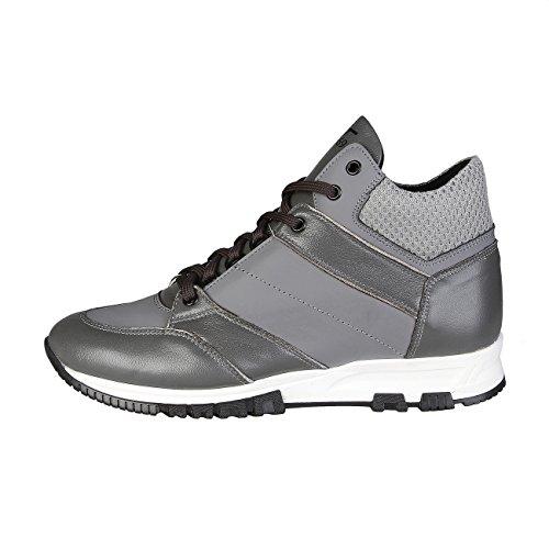 VERSACE 19.69 Sneakers GRIGIO EU 41