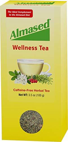 Almased Vital-Tee ,100 mg - Kräuter-diät-pille