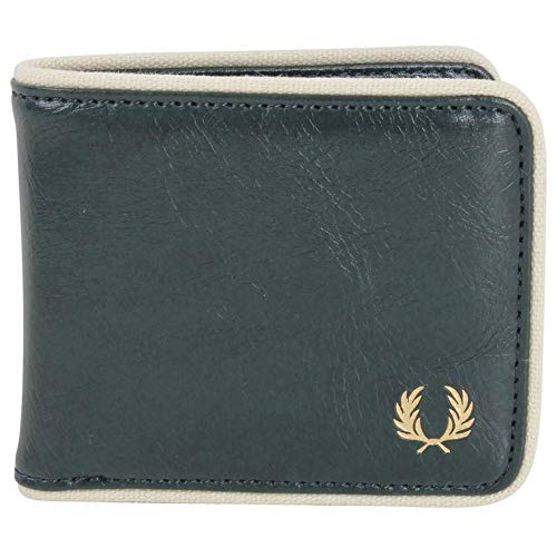 Fred Perry BILLETERA BILLFOLD