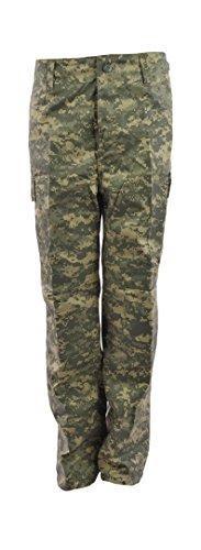US Army Cargo Hose BDU Freizeithose Feldhose (XL, ACU-Camo) -
