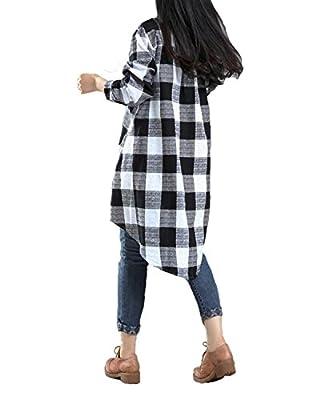 StyleDome - Vestido Camisero