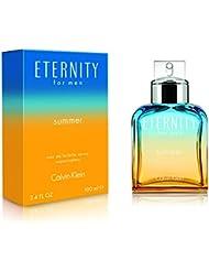Calvin Klein Eternity for Men Summer 2017 Eau De Toilette 100 ml (man)