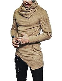 Amazon.it  giacca uomo elegante - Giacche e cappotti   Uomo ... 311c79f5d45