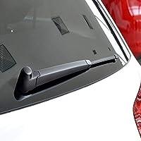 Festnight Limpiaparabrisas trasero para Seat Altea 5P Ibiza 6L 6J Leon 1P Toledo