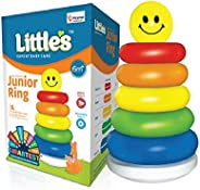 Little's Junior Ring (Multicol