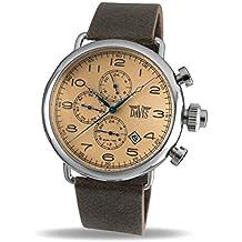 Reloj Retro Piloto