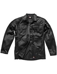 Dickies Redhawk Jacket Colour=Black Size=S