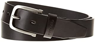 Dockers - Ceinture - Uni - Cuir - Homme - Black Leather - 40 (B007BYFGB6) | Amazon price tracker / tracking, Amazon price history charts, Amazon price watches, Amazon price drop alerts