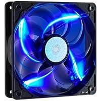 Coolermaster 120mm Blue LED Fan (Rifle Bearing) 2000rpm(Hyper 212 Fan) (R4-L2R-20AC-GP)