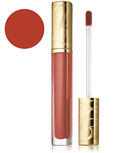Estée Lauder Pure Color High Intensity Lip Lacquer, Farbe 06, Melting Sun, 1er Pack (1 x 6 ml) -