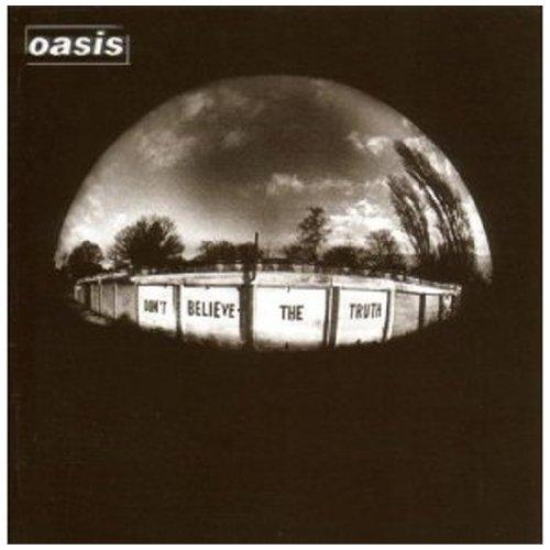 Don'T Believe the Truth [Vinyl LP]