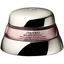 Shiseido Bio - Performance Advanced Super Restoring Cream Large Size 75 ml / 2.6 oz. by SHISEIDO