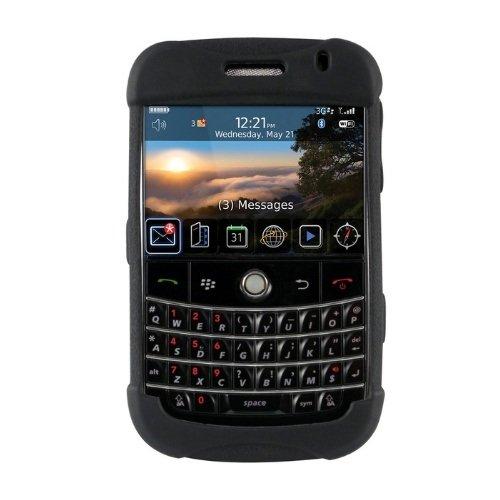 Otterbox Impact Case schwarz für BlackBerry Bold 9900 & 9930 schwarz -