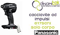 panasonic impact driver body only