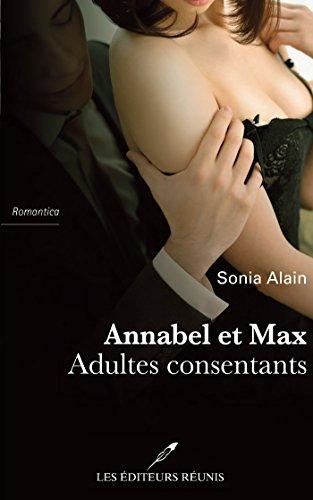 Livre gratuits Annabel et Max, Adultes consentants pdf