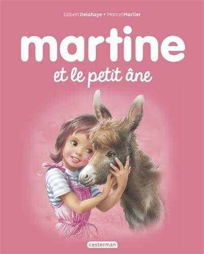 Martine, Tome 31 : Martine et le petit ne