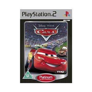 7b4d49e2f7 Cars - Platinum  Edizione   Germania  per PlayStation 2