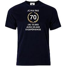 Amazon Fr Anniversaire 70 Ans