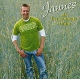 Songtexte von Jannes - Als het zonnetje schijnt