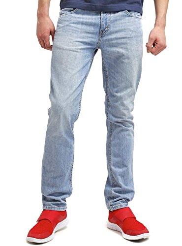 Jeans Levis 511 Cali Canyon Blue
