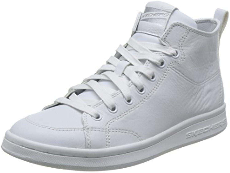 Skechers Omne-Midtown, Hautes Sneakers Hautes Omne-Midtown, Femme fa1f1d